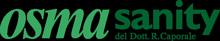 Osma Sanity Logo